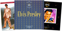 Elvis livre officiel