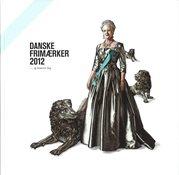 Danemark - YEARBOOK 2012 YBK - Livre Annuel