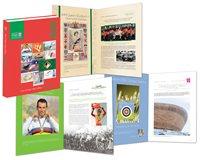 Île de Man - Livre annuel 2012 - Livre Annuel