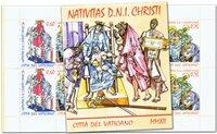 Vatican - Noël 2012 - Carnet neuf - Carnet neuf
