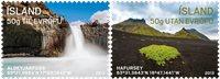 Islande - Tourisme en Islande - Série neuve 2v