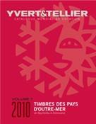 Yvert VII Overseas S-Z 2009