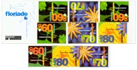 Holland 1992 - NVPH 1521-1524 - Postfrisk