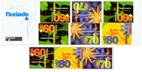 Holland 1992 - NVPH 1521-1524 - Postfrisk
