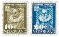 Nederland - 375 jaar Leidse Universiteit
