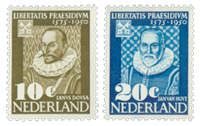 Holland - NVPH 561-562 - Postfrisk