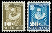 Nederland - Nr. 561-562 - Postfris