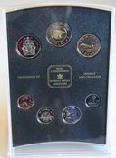 Canada - Collection annuelle de monnaies 2003