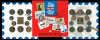 Belgique - Collection annuelle de monnaies 1999