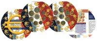 France Série 2004 monnaie Collection annuelle