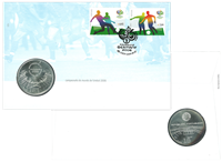 Portugal - FIFA World Cup 2006 - Numiscover