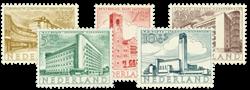 Holland 1955 - NVPH 655-659 - Postfrisk