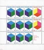 Holland 1970 - NVPH 983 - Postfrisk