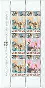 Pays-Bas - Bloc No 1320 1984 - Neuf