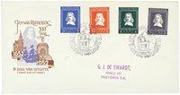 Holland 1952 - NVPH E7