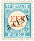Holland - NVPH P27 - Postfrisk