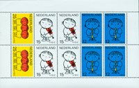 Holland 1969 - NVPH 937 - Postfrisk