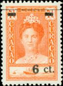 Curacao - 1928-1930 - No 100 - Neuf