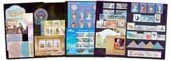 Venäjä 2011 - Postituoreina - toinen puolisko - kertatilaus