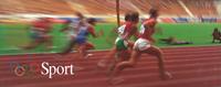 Danmark Sport Frimærkehæfte postfrisk