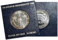 Sverige mønt Nedrustningskonfe