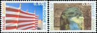 Belgique - Europa 2004 - Série neuve 2v