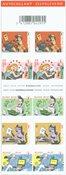 Belgien - Frimærkefestival - Postfrisk frimærkehæfte
