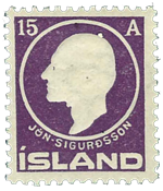 Iceland 1911 - AFA no. 67 - Mint