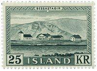 IJsland 1957 - AFA 320 - Postfris