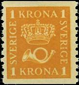 Sverige 1921 - AFA nr.144 - Postfrisk