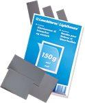 Paquet 150 gr. - Hauteur 24-31-41 mm - Fond noir