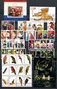 Antilles néerlandaises - Année 2002 - NVPH 1376-1423 - Neuf