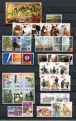 Antilles néerlandaises - Année 2001 - NVPH 1336-1375 - Neuf