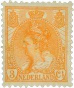 Holland - NVPH 56 - Postfrisk