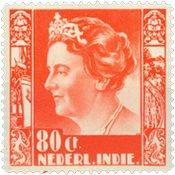Nederlands Indië 1938 - Nr. 262 - Ongebruikt