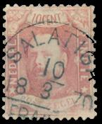 Nederlands Indië 1868 - Nr. 2 - Gebruikt