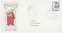 Holland 1953 - NVPH E17