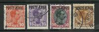 Danmark postfærge 1919-20