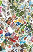 France 2003-13 - 500 different stamps