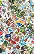 Frankrig - frimærkepakke 500 frim. 2003-13