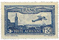 France 1930 - Poste Aérienne YT PA6 neuf avec ch