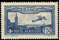 France 1930 - Poste Aérienne YT PA 06 neuf avec ch
