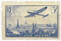 France - YT PA 12