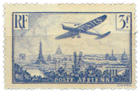 Frankrig - YT PA 12