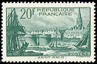 Frankrig - YT 394