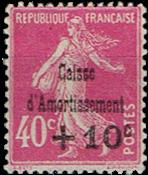France - YT 266 - Neuf