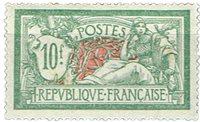 Frankrig - YT 207 - Postfrisk