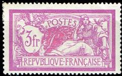 France - YT 206 - Neuf