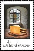 Åland - Mit Åland - ost - Postfrisk frimærke