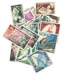 Monaco année 1952/53 neuf